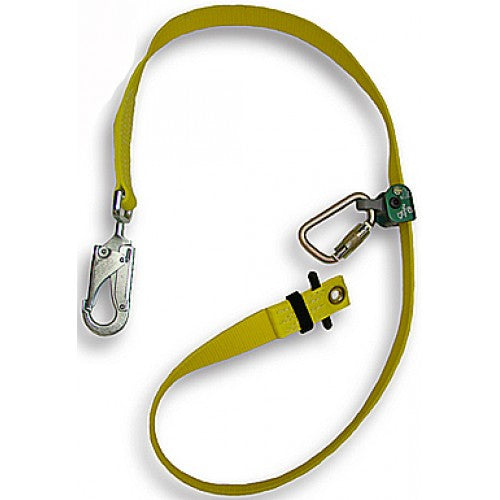 Buckingham Adjustable Web Lanyard SuperStrap - 48129W2Y