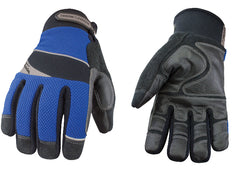 Youngstown Waterproof Winter Lined w/ Kevlar Gloves(54-08308580)