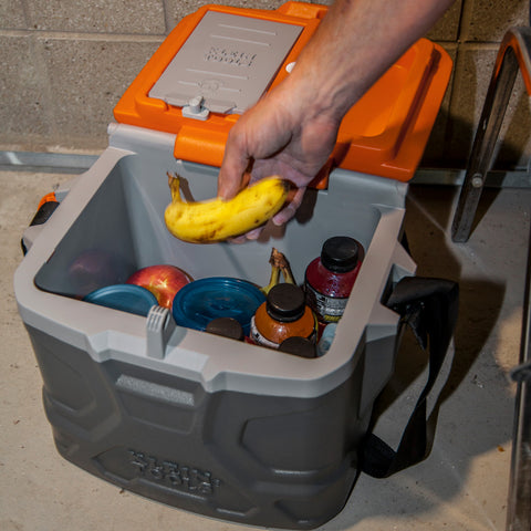 Tradesman Pro™ Tough Box Cooler, 17-Quart - (94-55600)