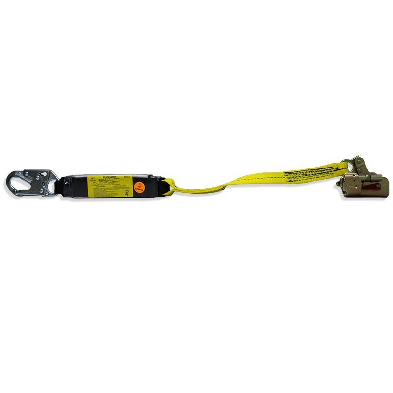 Steel Rope Grab - 5V+5113H1S1