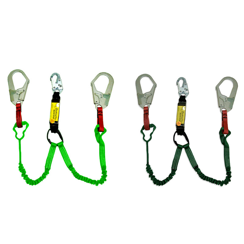 The Buck Stop™ Dual Lanyard with BIG BUCKSNAPS™ - 5V67D16RD+4S1/5V6716RD+4S1