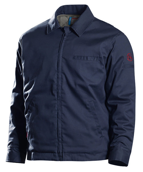 Benchmark FR Insulated Bomber Jacket (52-6008FR)