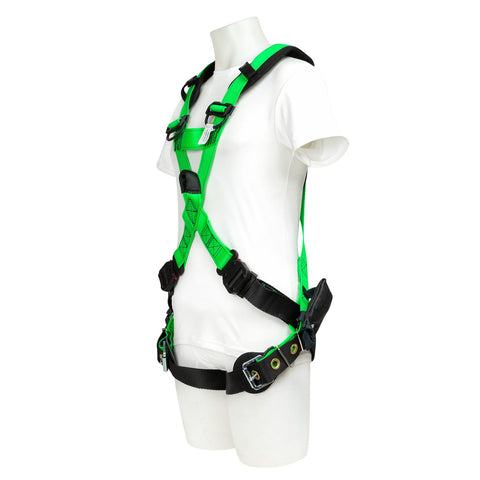 BuckOhm™ X-Style Harness - 603A4Q1