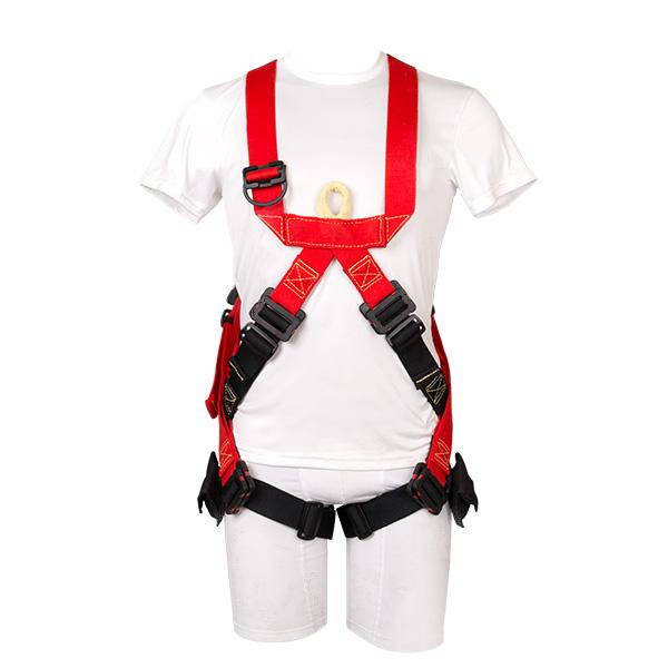 Buckingham Arc Rated Extreme Harness™ - 603N3Q5