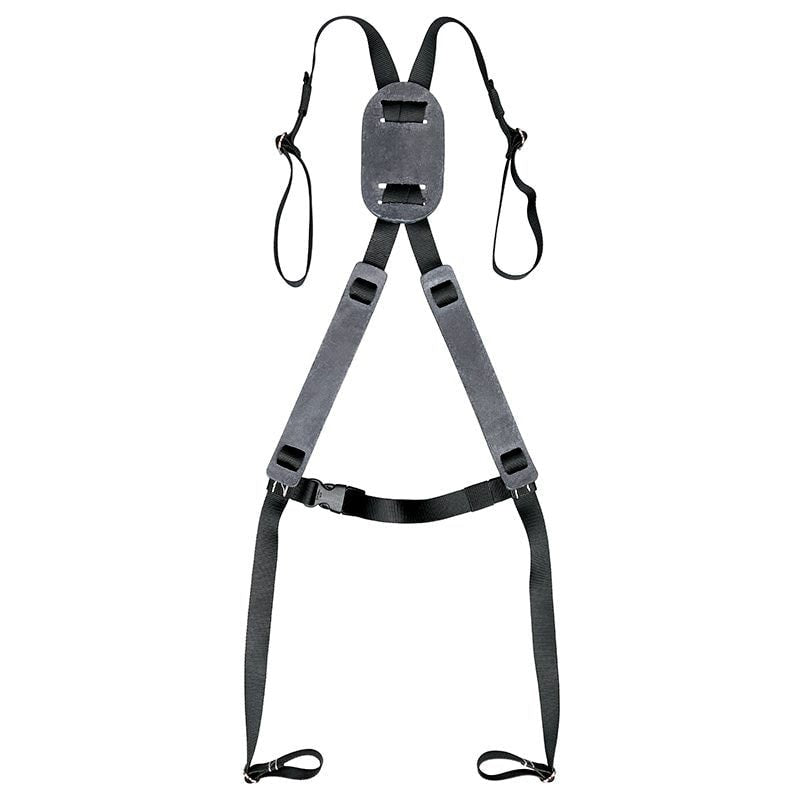 Nylon Body Belt Suspenders - 62593