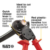 Ratcheting Cable Cutter - (94-63060)