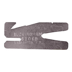 Buckingham Tree Gaff Gauge - 6306