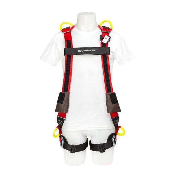 Buckingham Harness - 41-63936Q
