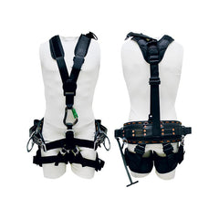 Buckingham LinePro Tower Harness (41-63992)