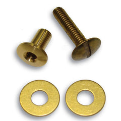 Buckingham Burr & Barrel Nut Fastener Kit (41-66)
