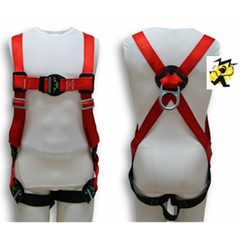 Harnesses & Shock Absorbing Lanyards