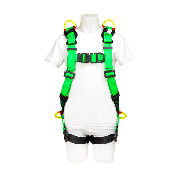BUCKOHM™ Confined Space Harness - 68M9EQ2