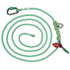 BUCK MULTI-PURPOSE-LANYARD - 7C08DQ1-16