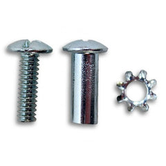 Buckingham Sleeve Fasteners for BuckAlloy™ Aluminum Climbers (A9215)