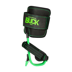 BuckAlloy Safety Green Climber Kit (41-A94K2V-SG)