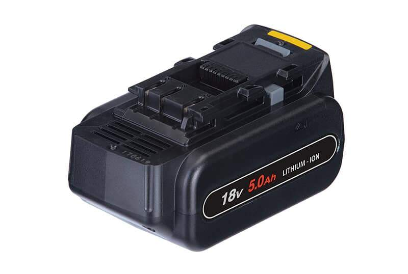 Huskie 18v 5ah Lithium Ion Battery (68-BP185)