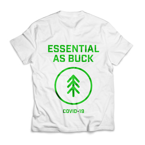 Essential as Buck Tree T-Shirt