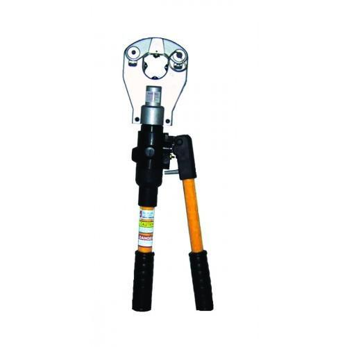 Huskie 6 Ton Dieless Crimping Tool (69-EP-750A)