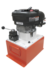 Huskie 4 HP, Gas Engine 10,000 PSI Hydraulic Pump (69-HPG-4)