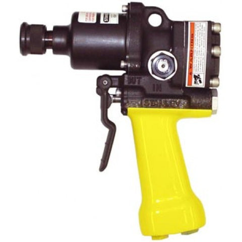"Stanley 7/16"" Quick Connect Hydraulic Impact Wrench (79-ID07810)"