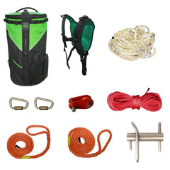 Basic Arborist Rigging Kit - KIT145