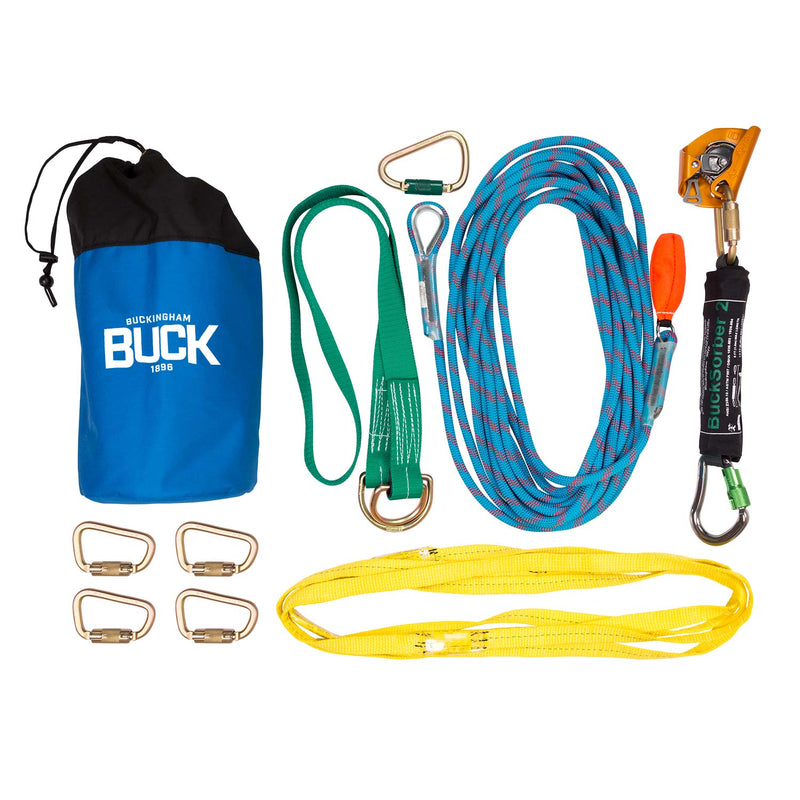 Tower Arm Fall Protection Kit - KIT57-40