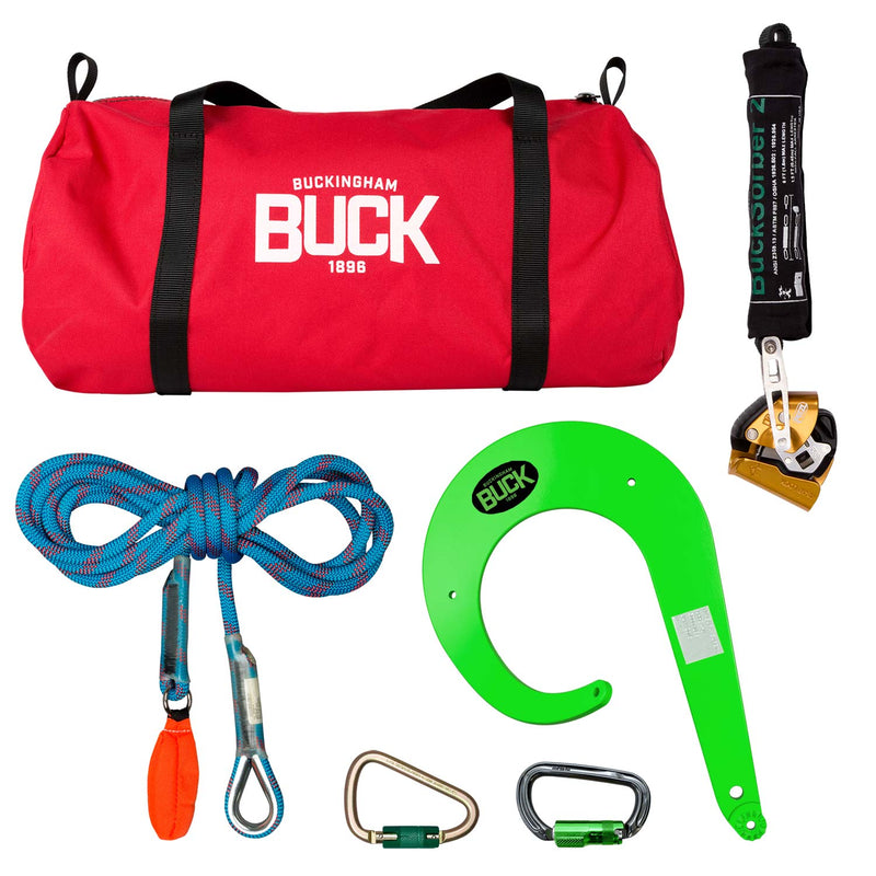 BUCK HOOK CLIMBING KIT – KIT9-18