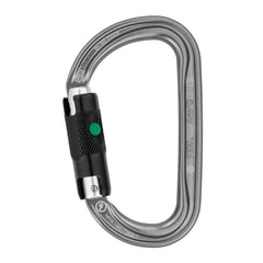 Buckingham Ball Lock Aluminum Carabiner - 5555SA