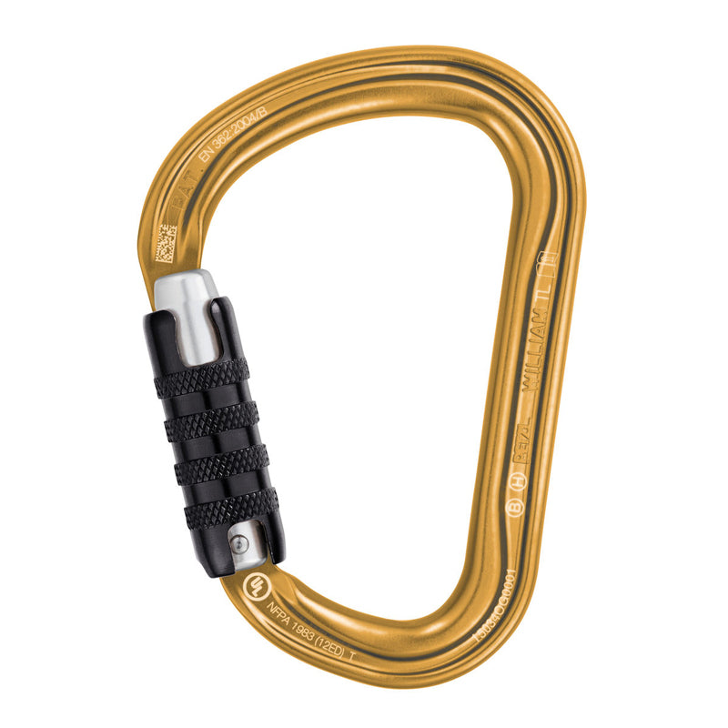 William Carabiner - M36A TLY