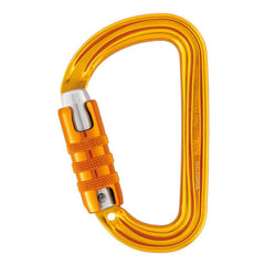 Sm'D H-FRAME CARABINER W/ TETHERING HOLE - M39A TL