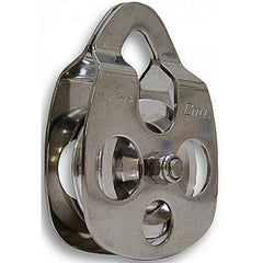"Buckingham 5/8"" Rigging Line Steel Pulley (41-RP104)"