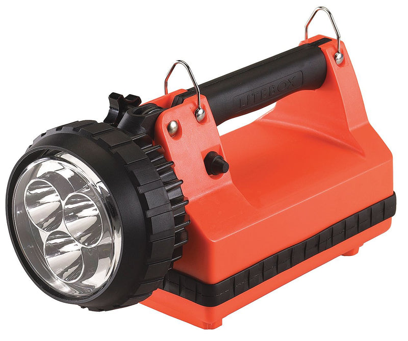 STREAMLIGHT-  E-Spot® LiteBox® Standard - Orange (58-45851)