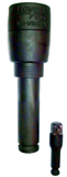 Lowell Single End Triple Square Impact Socket (98-21R8T160000)