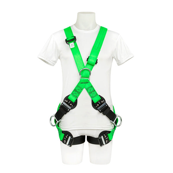 BLT Harness w/Quick Connect Buckles - U601A8Q1