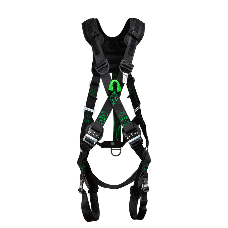 Economy TrueFit™ X-Style Harness with Dorsal Pigtail - U603P8Q35