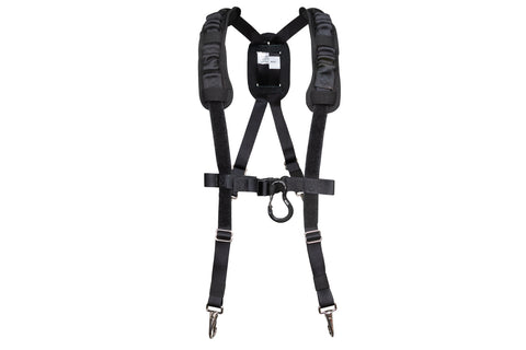 Bungie Saddle Suspenders - U6269