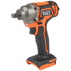 Battery-Operated Compact Impact Wrench, 1/2-Inch Detent Pin, Tool Only - (BAT20CW)