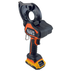 Battery-Operated Cu/Al Closed-Jaw Cutter, 2 Ah - (95-BAT20GD10)