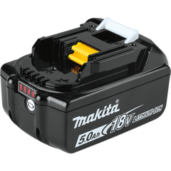 Makita 18v LXT 5ah Lithium Ion Battery (68-BL1850B)