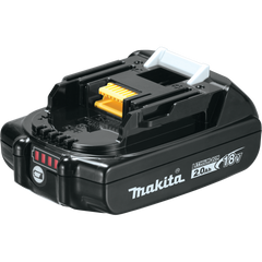 Makita 18v LXT 2ah Lithium Ion Battery (68-BL1820B)