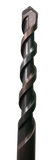 Black Widow Fiberglass Bit (HC) 13/16 x 24 - 2880