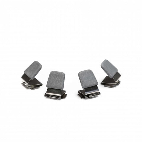 Halo Replacement Clips (Set of 4) - (HARC-01A-04)