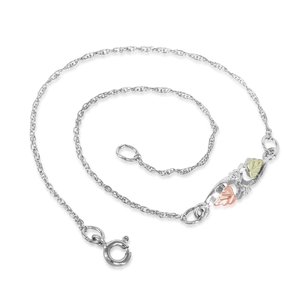 ankle wear silver extension above accents real the chain swarovski austrian beaded for bracelets sterling one htm women anklets with a alexandrite or ss crystal inch b genuine liquid anklet ank below