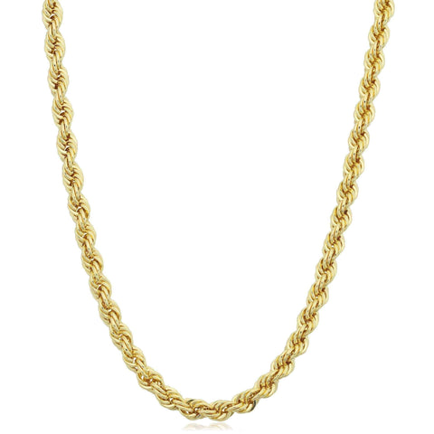 Mens gold filled chain 24 inches long