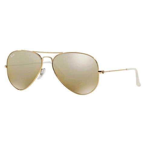 Ray Ban unisex aviator sunglasses RB3025