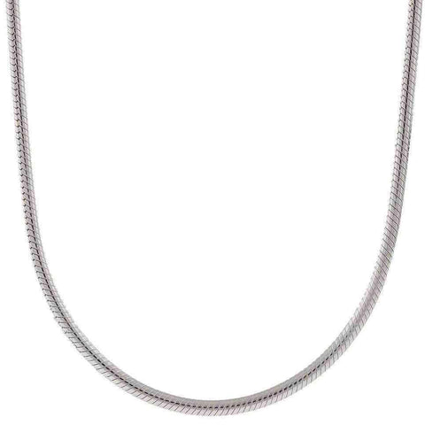 Snake Chain Necklace