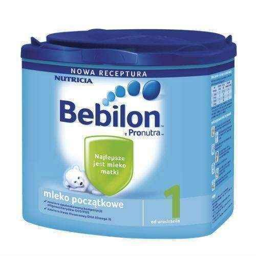 1 BEBILON powder 350g - bebilon 1 - ELIVERA UK, Reviews, Buy Online