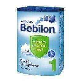 1 BEBILON powder 800g