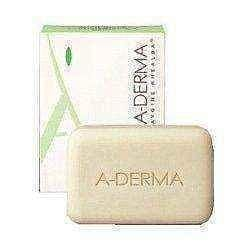 A-DERMA Dermatological Cube 100g seborrheic dermatitis treatment
