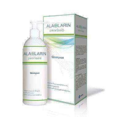 ALACLARIN Psoriasis shampoo 200ml, psoriasis treatment